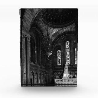 France Paris sacre Coeur virgin chapel 1970 Award