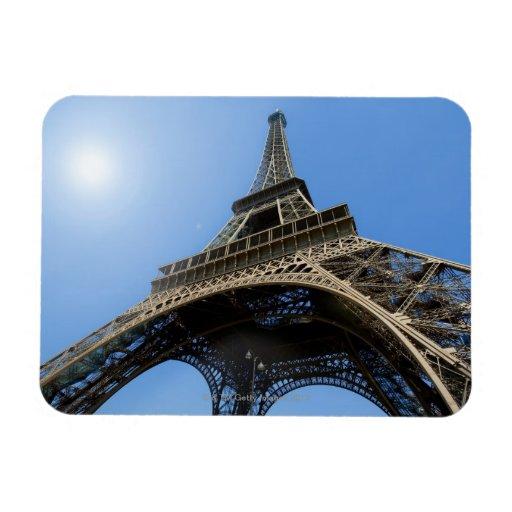 France Paris Tour Eiffel Magnets Zazzle