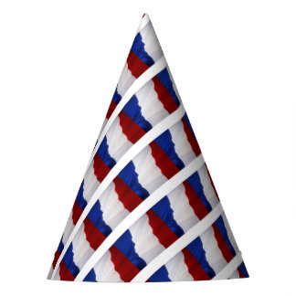 FRANCE PARTY HAT