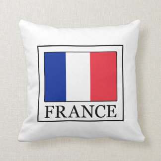 France Pillow