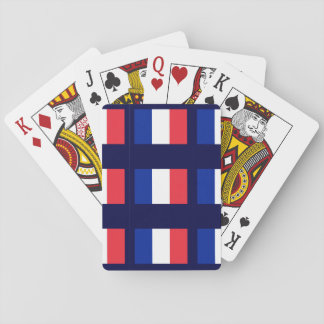 FRANCE PLAYING CARDS