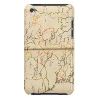 France President Barely There iPod Cases