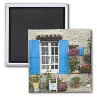 France, Provence, Saint-LÈger-du-Ventoux. Magnet