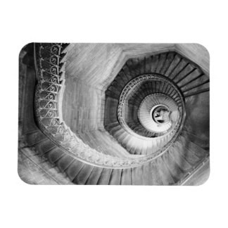 FRANCE, Rhone Valley, LYON: Traboule Staircase Magnet