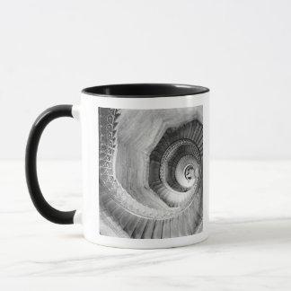 FRANCE, Rhone Valley, LYON: Traboule Staircase Mug