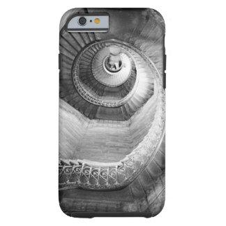 FRANCE, Rhone Valley, LYON: Traboule Staircase Tough iPhone 6 Case