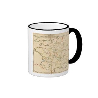 France Rivers Coffee Mug