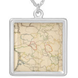 France Rivers Personalized Necklace