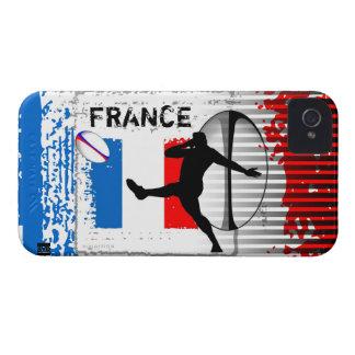 France Rugby Blackberry Bold Case