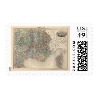France SE Postage