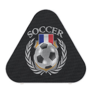 France Soccer 2016 Fan Gear Speaker