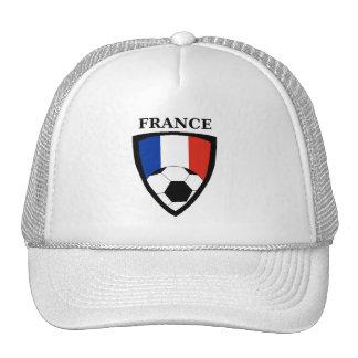 France Soccer Trucker Hats