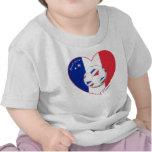 """FRANCE"" Soccer Team. Fútbol de Francia 2014 Camiseta"