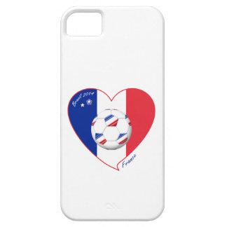 """FRANCE"" Soccer Team. Soccer of France 2014 iPhone SE/5/5s Case"