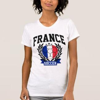 France Soccer Tees