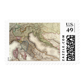 France Southeast Stamps