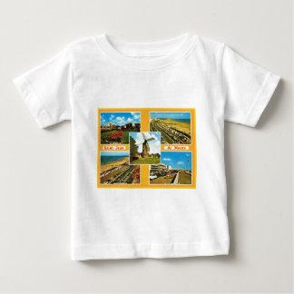 France, St Jean de Monts Baby T-Shirt