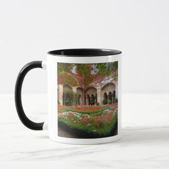 France, St. Remy de Provence, cloisters at 2 Mug