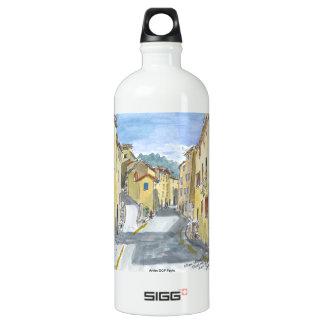France Streetscape SIGG Traveler 1.0L Water Bottle