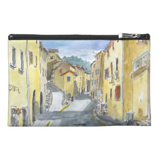 France Streetscape Travel Bag Travel Accessories Bag