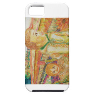 France - the scenery of the family - the ball iPhone SE/5/5s case