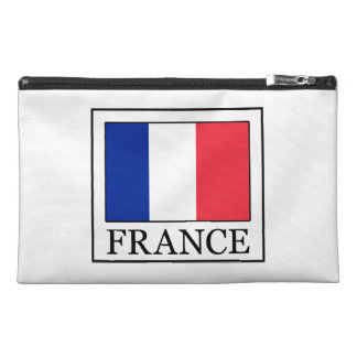 France Travel Accessories Bags