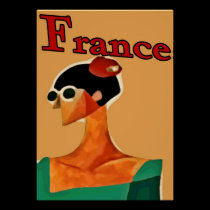 France, Travel Poster posters