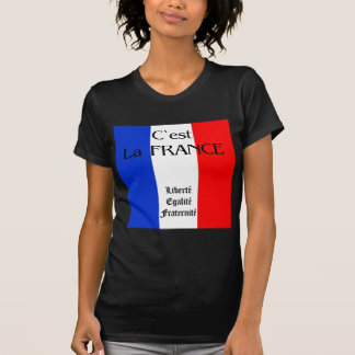 France Tees