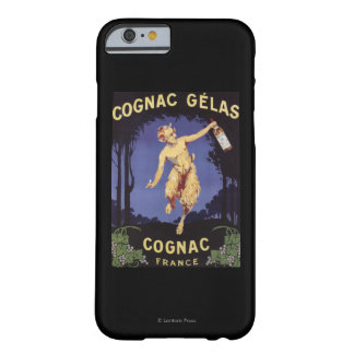 FranceCognac Gelas Promotional PosterFrance Barely There iPhone 6 Case
