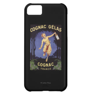 FranceCognac Gelas Promotional PosterFrance Cover For iPhone 5C