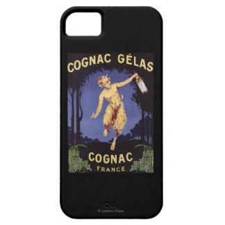FranceCognac Gelas Promotional PosterFrance iPhone SE/5/5s Case
