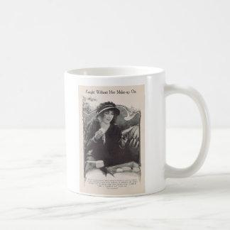 Francelia Billington 1917 Taza De Café