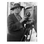 Frances Benjamin Johnston, 1936 Postales