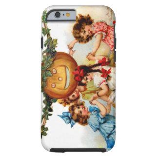 Frances Brundage: Dancing Girls Tough iPhone 6 Case