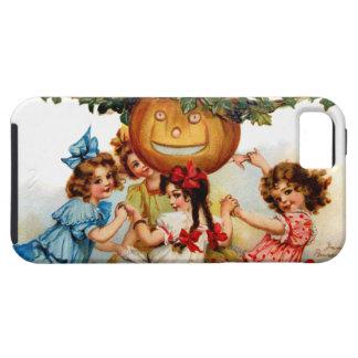 Frances Brundage: Dancing Girls iPhone SE/5/5s Case