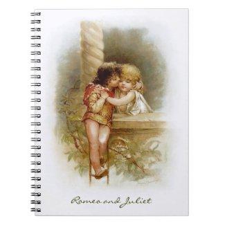 Frances Brundage: Romeo and Juliet