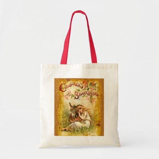Frances Brundage: The Children's Shakespeare Bag