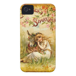 Frances Brundage: The Children's Shakespeare iPhone 4 Cover