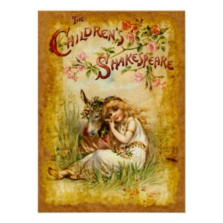 Frances Brundage: The Childrens Shakespeare