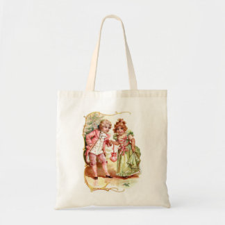 Frances Brundage: The Christmas Party Tote Bag