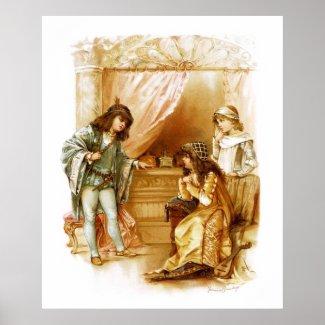 Frances Brundage: The Merchant of Venice