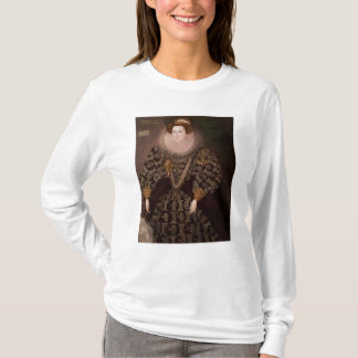 Frances Clinton, Lady Chandos , 1589 T-Shirt