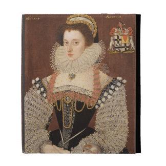 Frances Clinton, señora Chandos (1552-1623) 1579 (