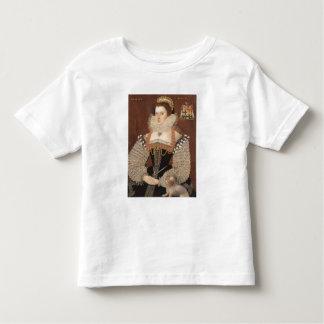 Frances Clinton, señora Chandos (1552-1623) 1579 Playera De Niño