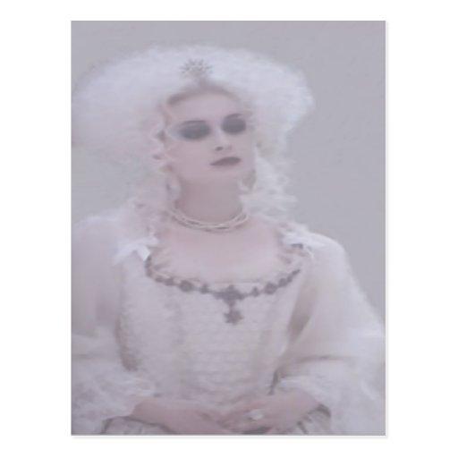 Francés de la reina Francia de Le Marie Antonieta Tarjetas Postales