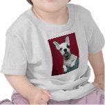 Francés-Dogo Camiseta
