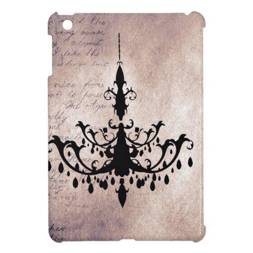 Francés gótico iPad mini carcasa