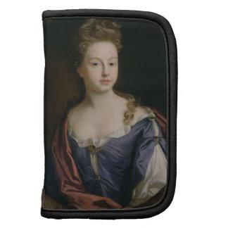Frances Hales, c.1680-90 (aceite en lona) Organizador