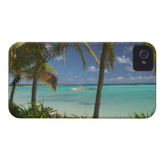 Francés las Antillas, Guadaloupe, grande Terre, 2 iPhone 4 Cobertura