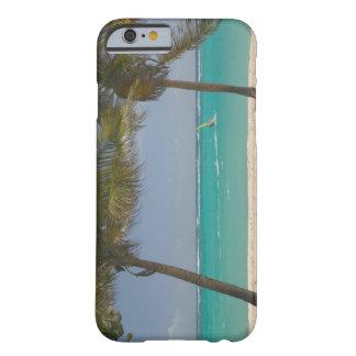Francés las Antillas, Guadaloupe, Marie, Galante 2 Funda De iPhone 6 Barely There